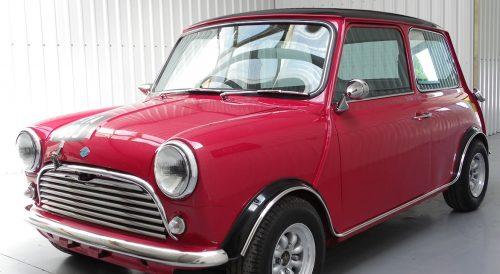 1275 Austin Mini