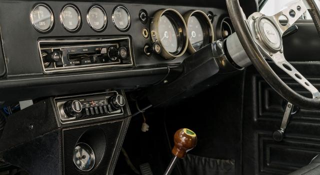 1969 Ford MK2 (Series 2) Lotus Cortina