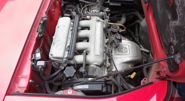 1997 Toyota MR-2 GT